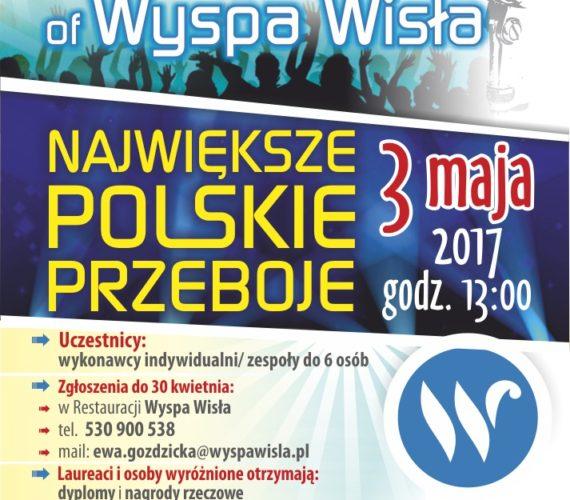 The Voice of Wyspa Wisła