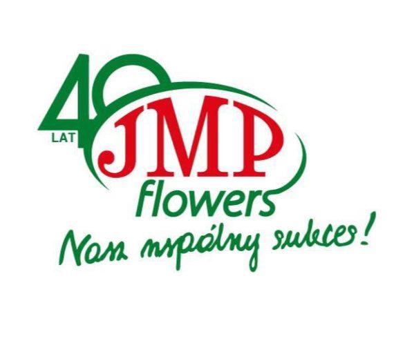 40-lecia JMP Flowers